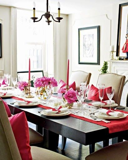 Good Kate Spade China And Dinner Napkins   Photos Of A Thai Themed Party   Get  More Entertaining Tips And Recipes