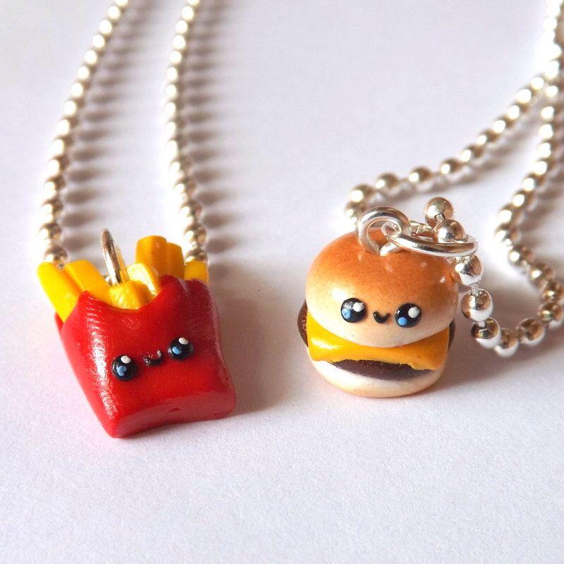 best friend necklace friendship necklace cute necklace