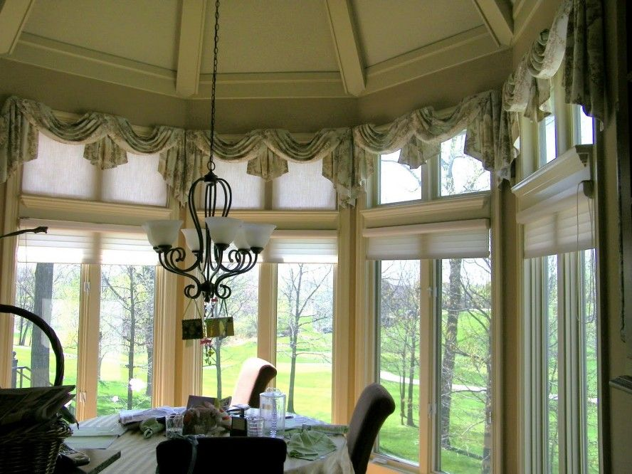 design of curtain ideas for large windows wonderful round dining room