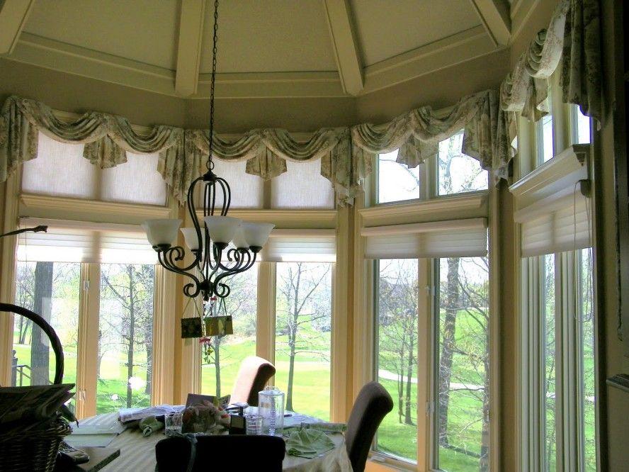 Stunning Design Of Curtain Ideas For Large Windows Wonderful