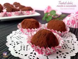 Risultati immagini per cioccolatini alla menta ...