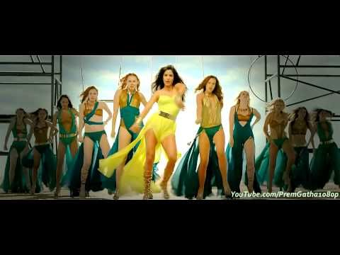 dhoom 3 title song video