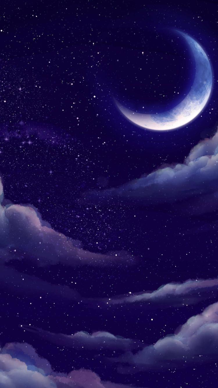 Sky Blue Atmosphere Light Night Outer Space Galaxy Wallpaper Iphone Wallpaper Sky Cute Galaxy Wallpaper