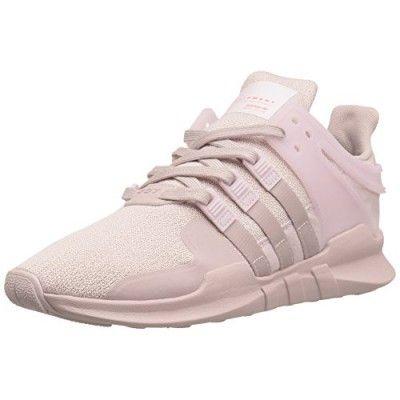 e6616ef2c6f adidas Originals Women's Equipment Support Adv W Fashion Sneaker, Ice  Purple Ice Purple/White