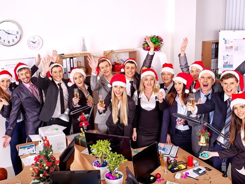 Ordinary Fun Office Party Ideas For Christmas Part - 10: Pinterest