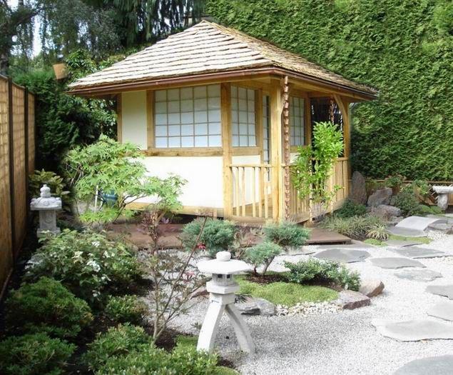 japanisches teehaus 1 japanische g rten teehaus haus und garten. Black Bedroom Furniture Sets. Home Design Ideas
