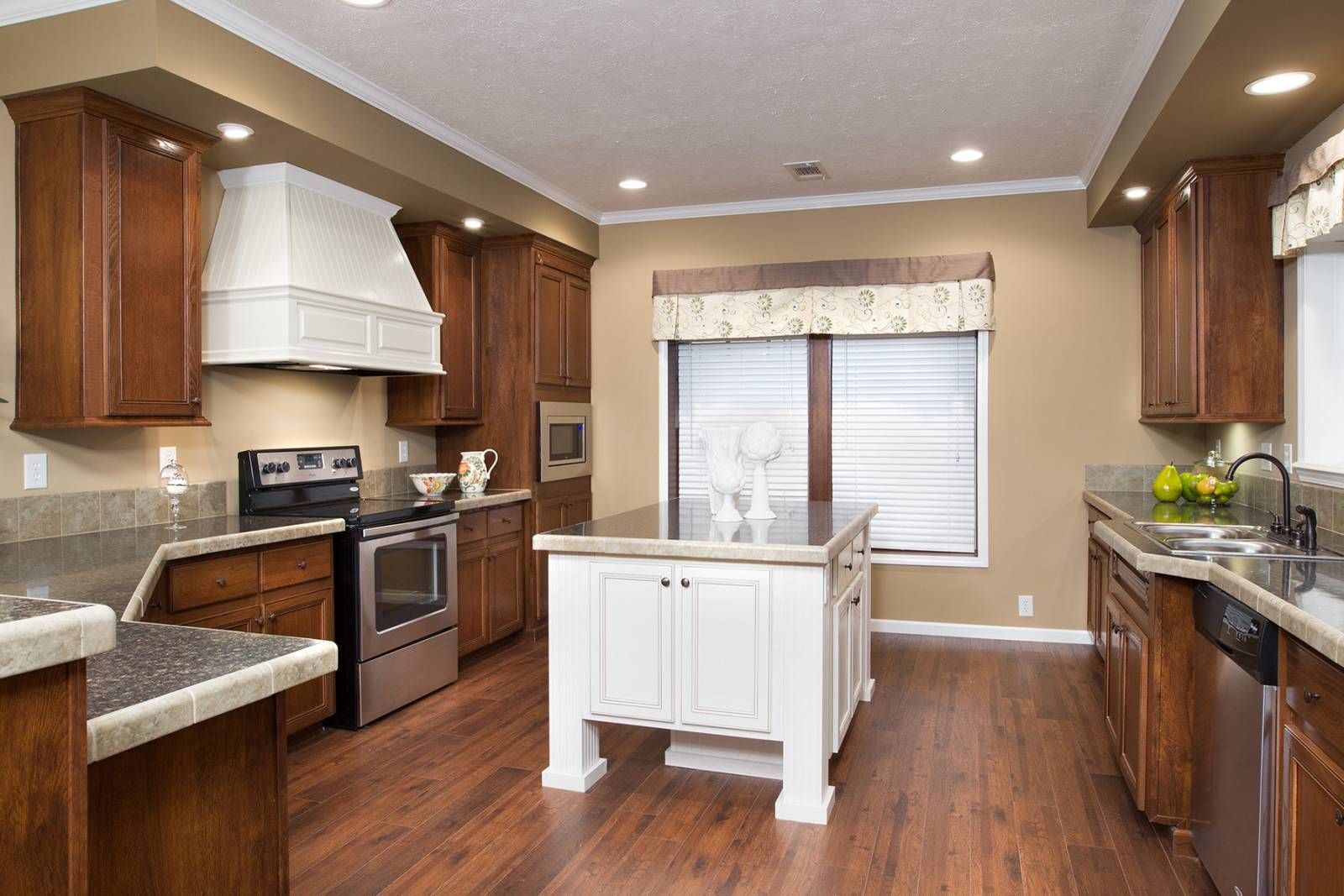 Galleries champion homes tennessee manufactured