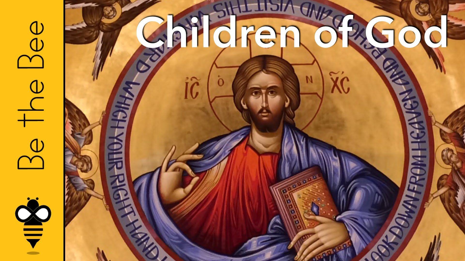 children of god - HD1920×1080
