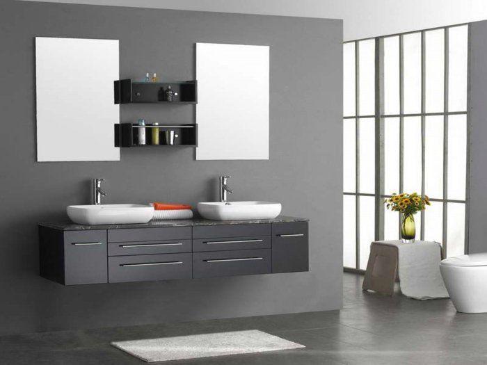 awesome Idée décoration Salle de bain - excellente suggestion salle