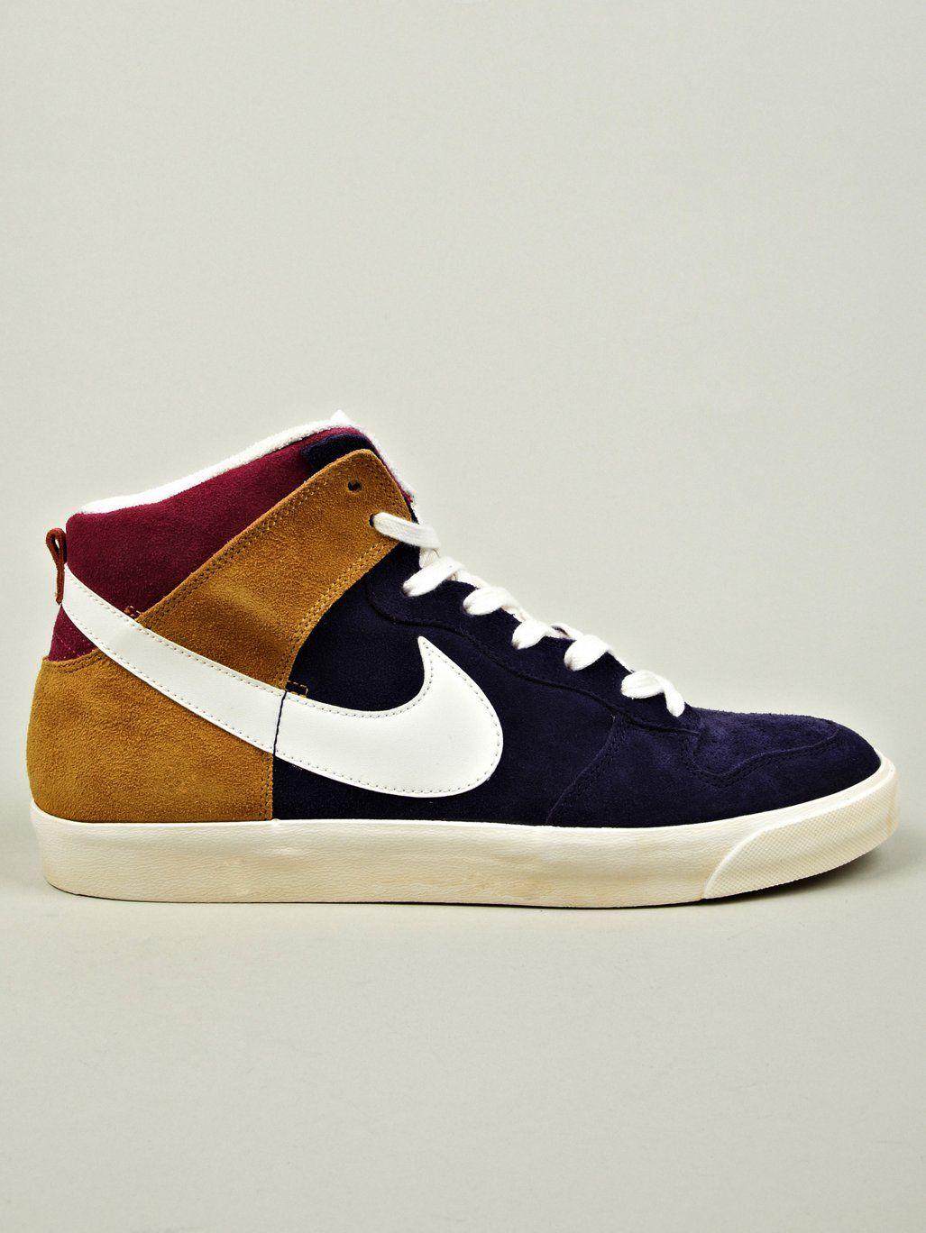 Stylish Nike Dunk  High