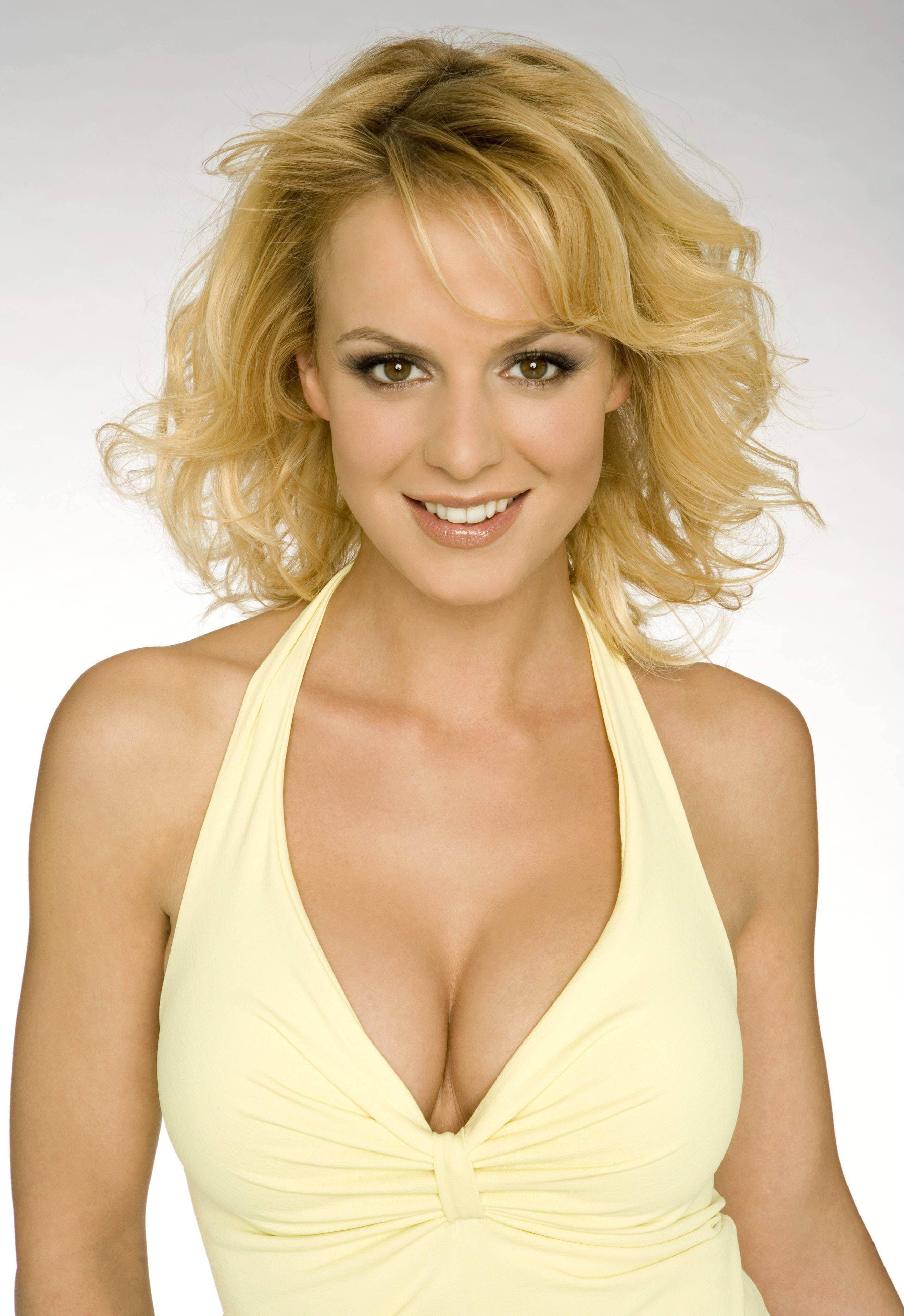 Anja Nejarri Nude | Hot Girl HD Wallpaper