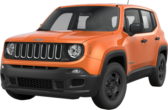 Jeep Build Price Vehicle Summary With Images Jeep Renegade