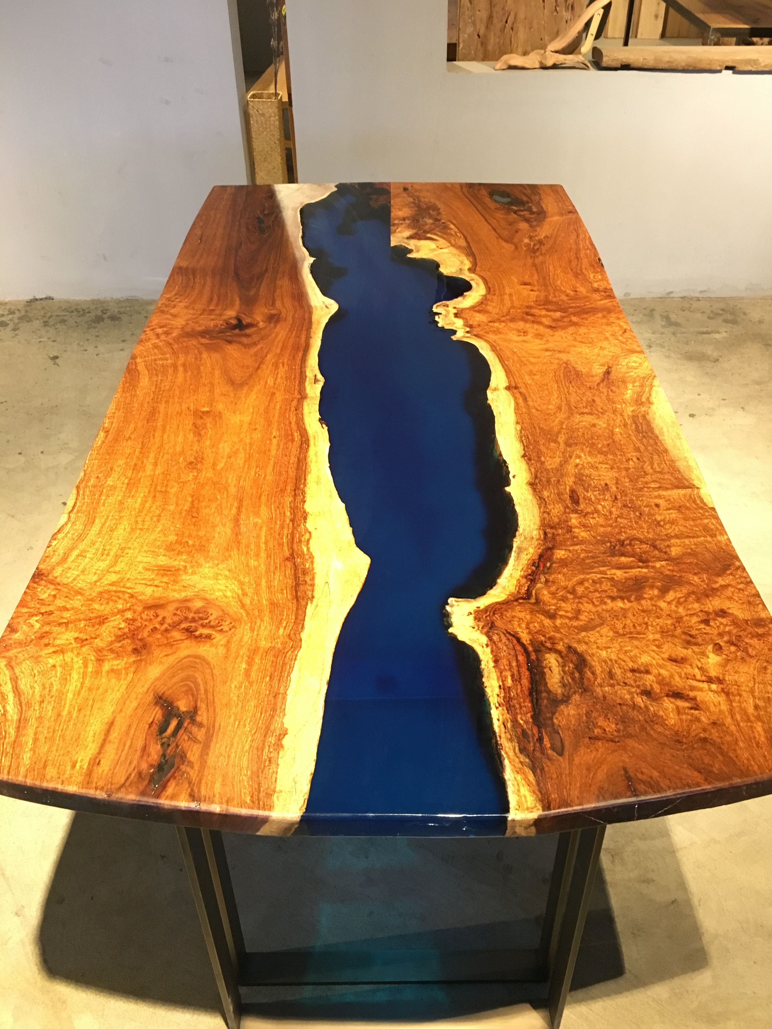 wechat :easy7life | Epoxy resin wood table | Pinterest | Resin ... for Epoxy Resin Wood Art  279cpg