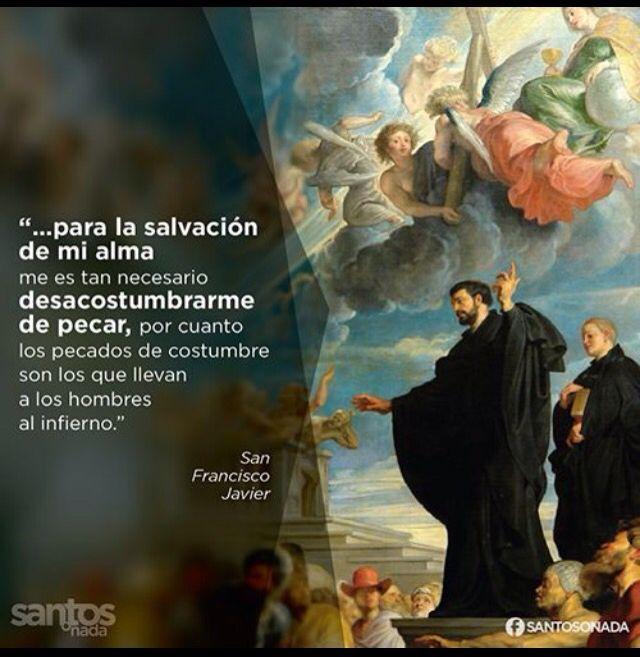 CITATIONS DES SAINTS (espagnol/français) - Page 2 Bef23b8aeefac25e323c958352811349