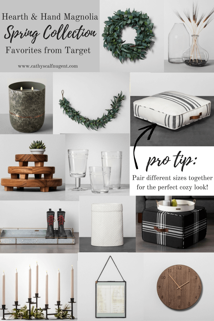 My Favorites From The Hearth and Hand Magnolia Spring Line At Target ...
