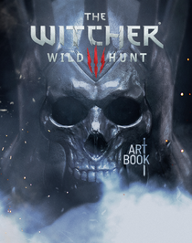 The witcher art book pdf