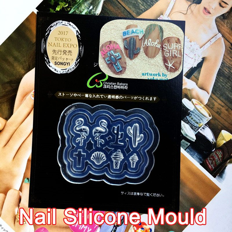Cheap Nail Art Templates Buy Quality Nail Mould Directly From
