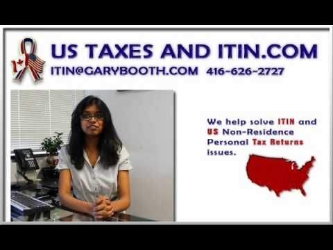 Itinagent Com Irs Acceptance Agents Itin Number Acceptance Irs Tax Help