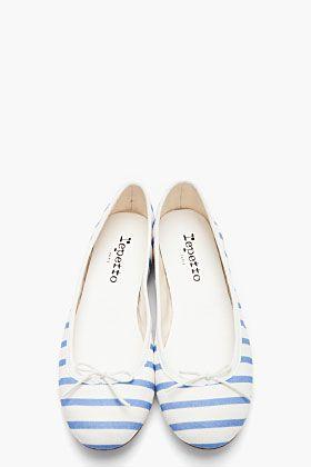 Les 108 meilleures images de Chaussures de rêve : Repetto