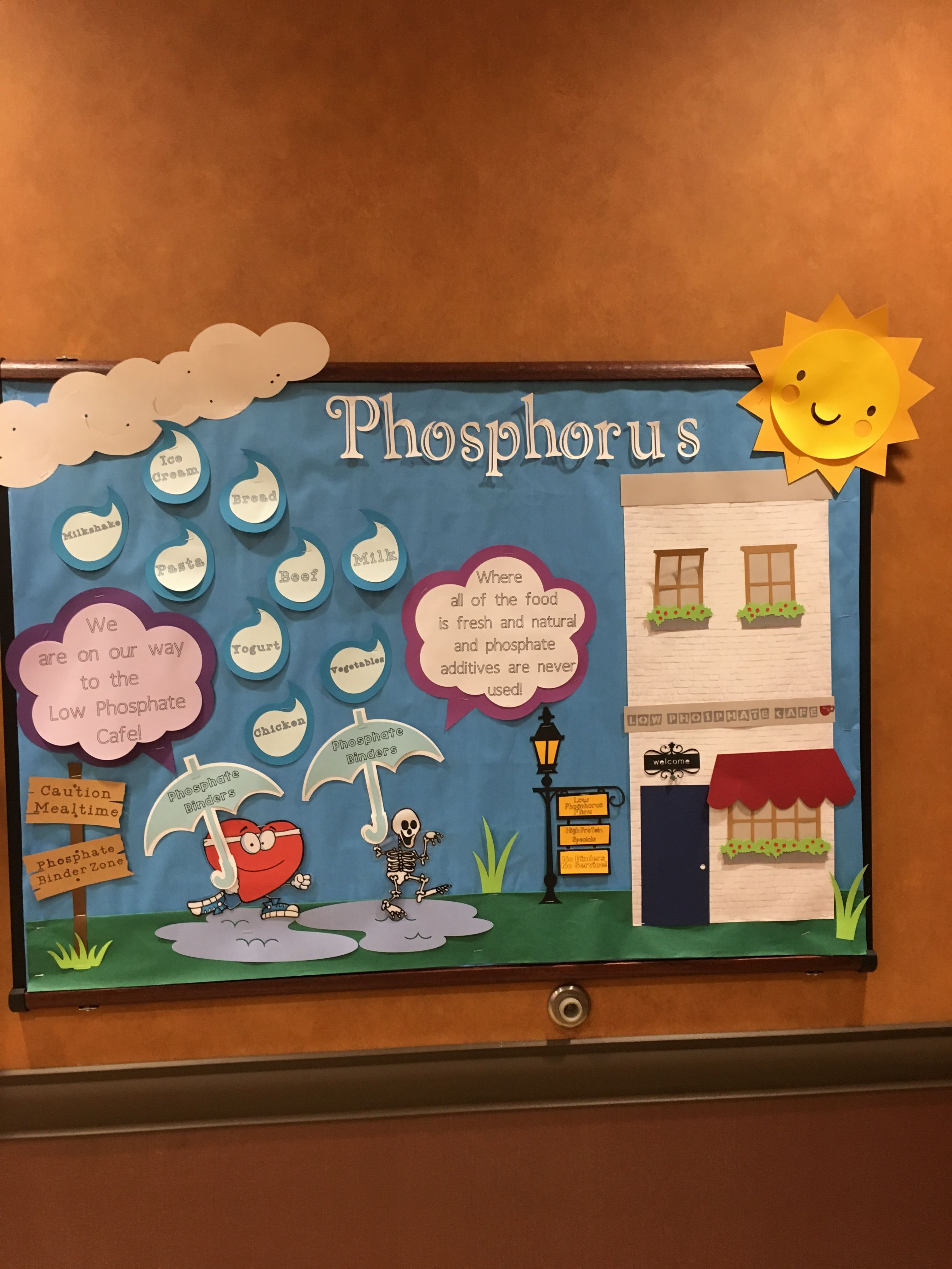 office bulletin board ideas pinterest. Phosphorus Cafe Bb Office Bulletin Board Ideas Pinterest