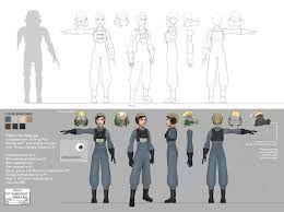 Resultado de imagen para star wars concept art