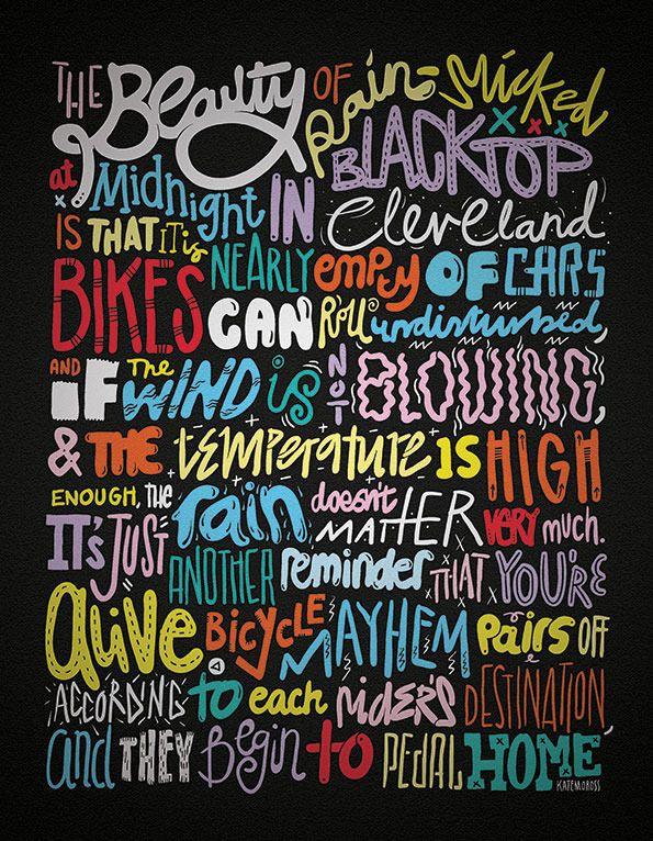 Donhkoland Sky Song Lyrics Art Psychedelic Typography Imagine John Lennon
