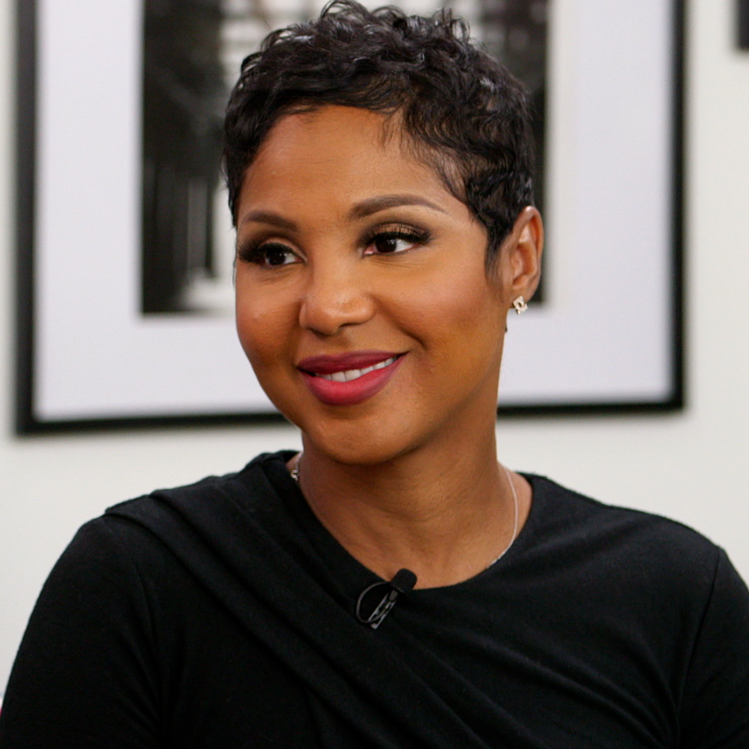 toni braxton's sister tamar braxton, back wit new song & new album
