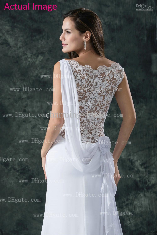 Unique lace applique hollow back bridal gown fashion pinterest unique lace applique hollow back bridal gown ombrellifo Images