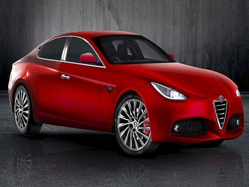 2014 Alfa Romeo Giulia Price Top Auto Magazine intended
