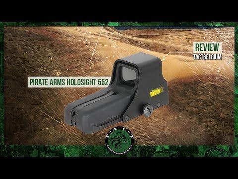 Pirate Arms 552 Replica