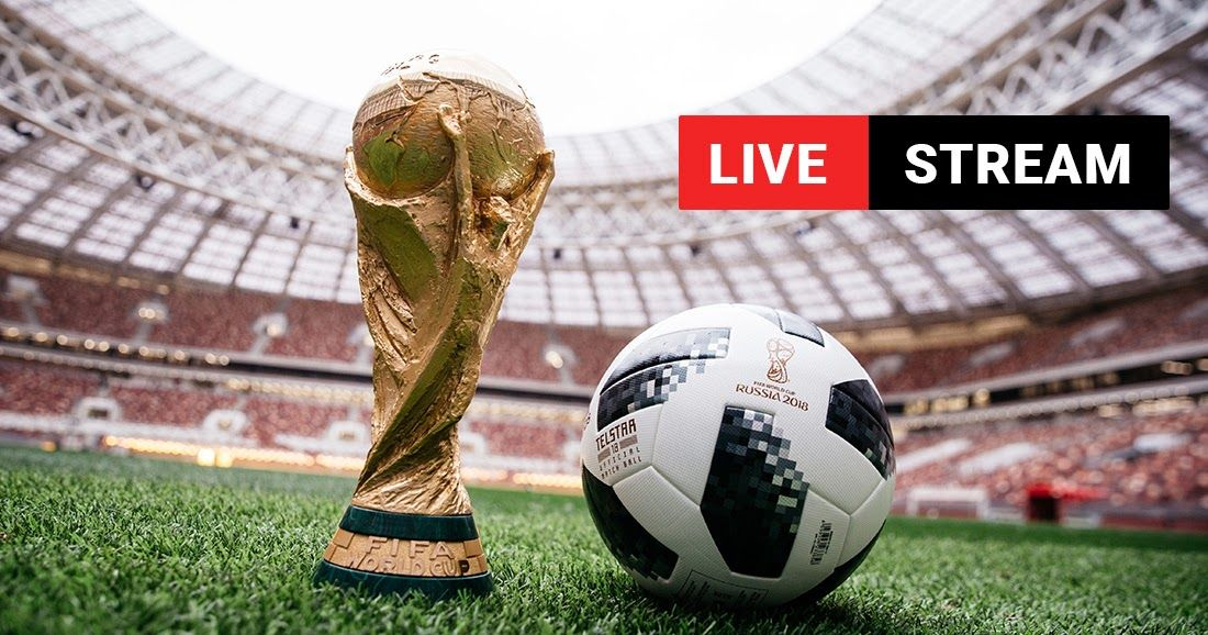 How to watch Fifa Live HD Streaming online for Free