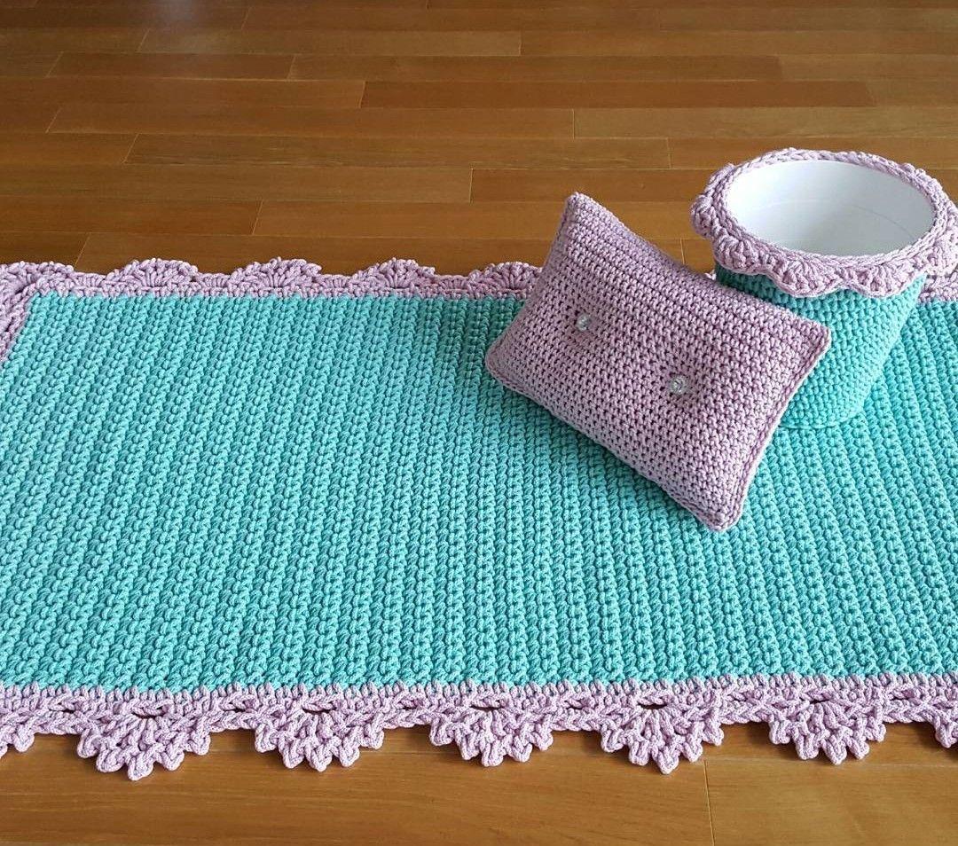 Pin de Silvania Gatti en Crochet fácil | Pinterest | Crochet fácil y ...