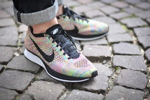 Nike knitted shoes | Sneakers fashion