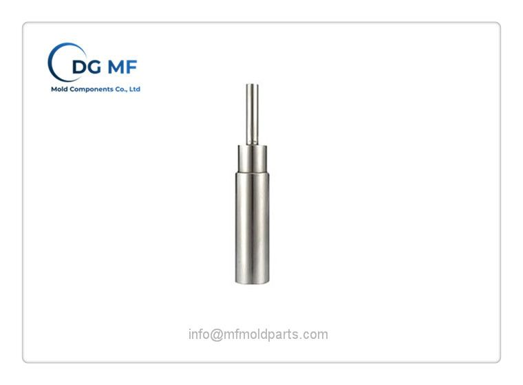Mold part pins molding components injection moulding