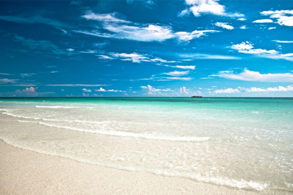 Grand Bahama Island S Best Beaches Attractions In Nassau Bahamas Island Grand Bahama Bahamas Beach