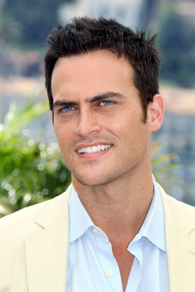 Cheyenne Jackson Love His Voice Broadway And West