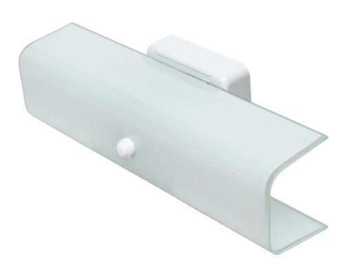 14 BATH CHANNEL FIXTURE WITH OUTLET 322450 by HD Supply Part
