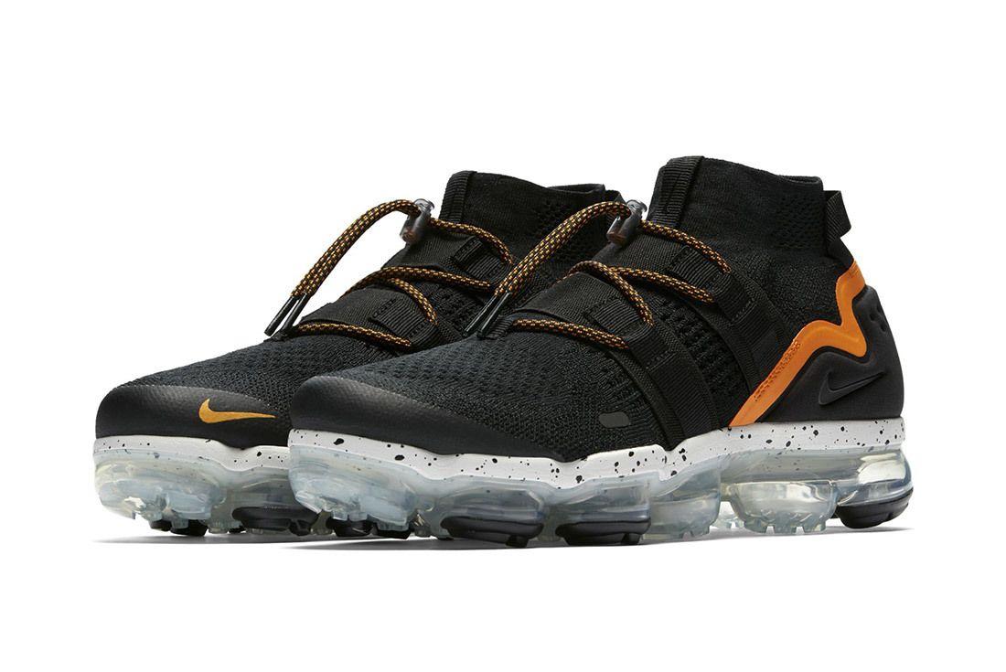 baec9a46a4 Nike's VaporMax Utility Looks the Part | Sneaks & Socks | Nike shoes ...