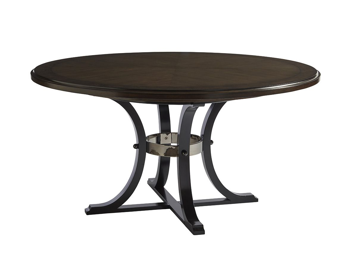 Brentwood Layton Dining Table Lexington Home Brands