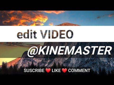 Aplikasi Untuk Membuat Video Dan Mengedit Video