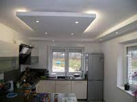 Image result for abgehängte decke küche | LED lights | Pinterest