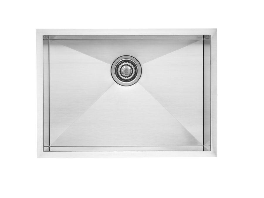 Blanco 518171 Sink Undermount Kitchen Sinks Stainless Steel