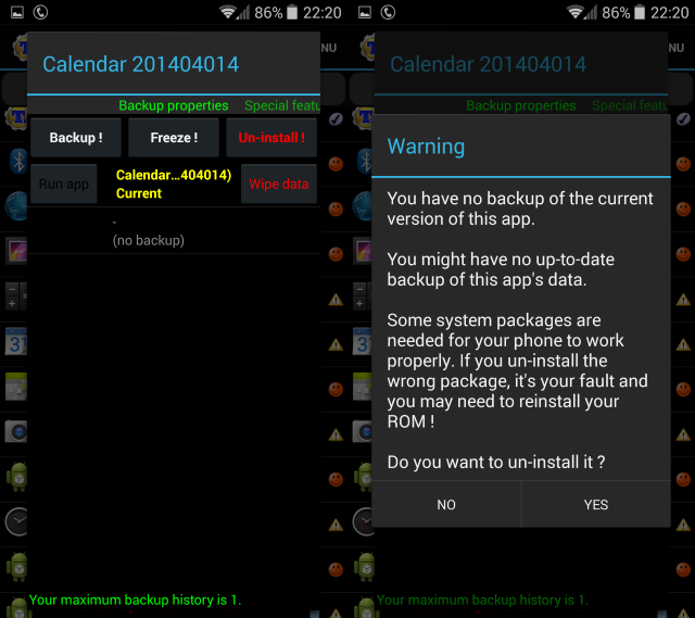How to Uninstall Unwanted Apps on Android How to