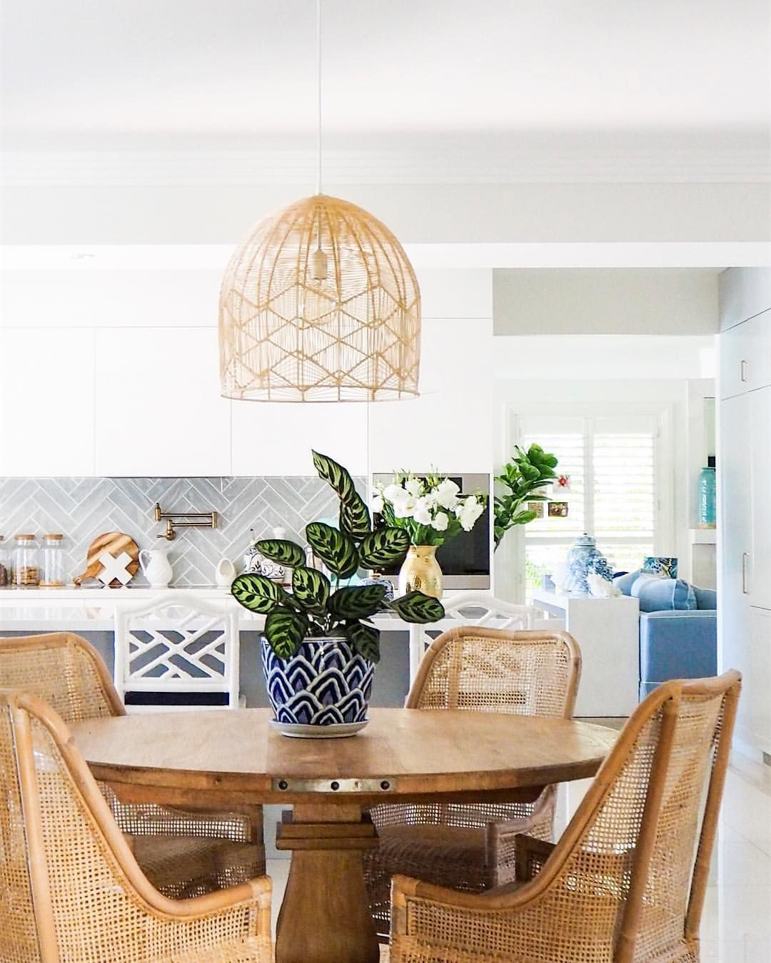 Kitchen Without Furniture: 33 A Collection Of Creative Dining Room Ideas [Beautiful