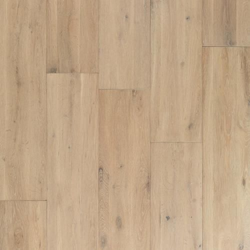 3 79 Light Gray Oak Wire Brushed Solid Hardwood 3 4in