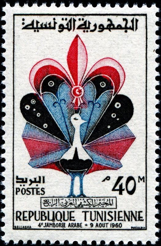 Scouting stamps from around the world - Stamp Community Forum - Page 14