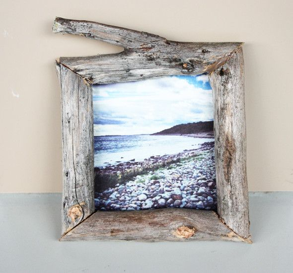 best diy picture frames and photo frame ideas wooden frame how to make cool handmade projects from wood canvas instagram photos