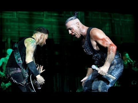 Rammstein Live aus Düsseldorf 2011 (Full multicam by
