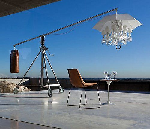 Marie Coquine Floor Lamp by Baccarat at Lumens.com