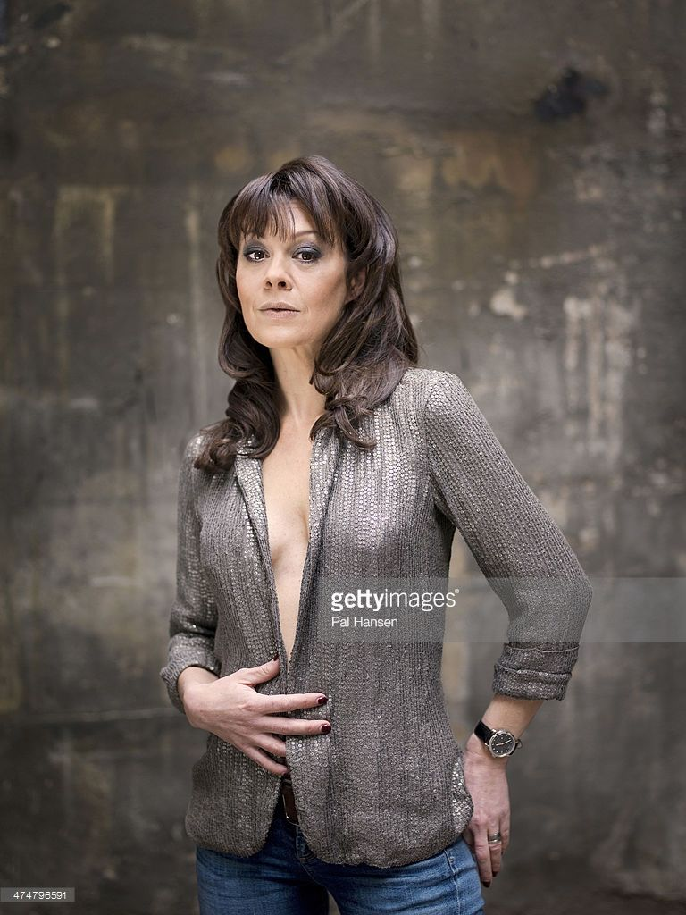 Watch Helen McCrory (born 1968) video